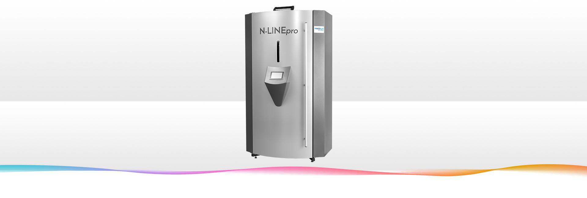 N-Line Pro - MEDlight