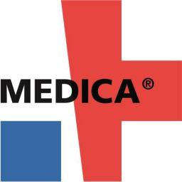 MEDICA WORLD FORUM mit MEDLIGHT