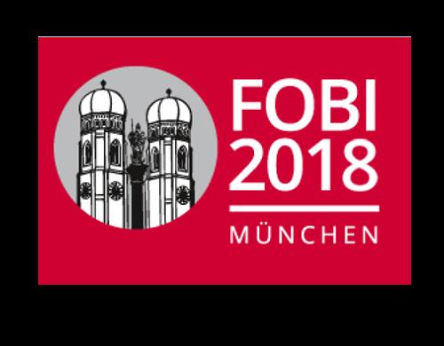 MEDLight auf der FOBI 2018 in München